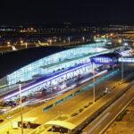 فرودگاه امام خمینی